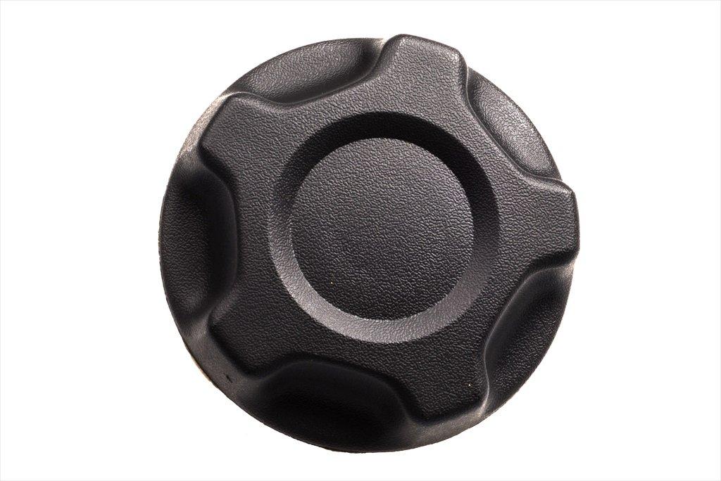 Ford F250 Super Duty F150 Front Seat Back Lumbar Adjuster Turn Knob Black OEM