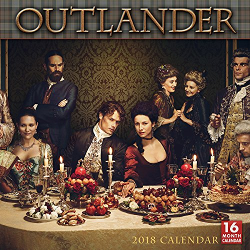 Best outlander calendars 2019 16 to buy in 2020