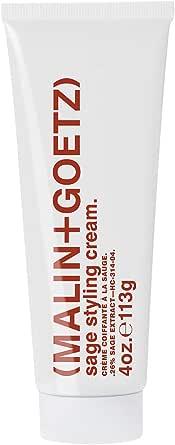 Malin + Goetz Sage Styling Cream, 118ml