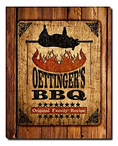 oettingers-barbecue-gallery-wrapped-canvas-print