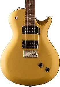 PRS SE Santana Singlecut Trem guitarra eléctrica: Amazon.es ...