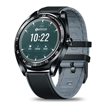 Moshbu Sport Fitness Reloj inteligente, resistente al agua GPS ...