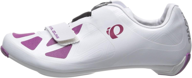 PEARL IZUMI Womens W Race Rd Iv Cycling Shoe