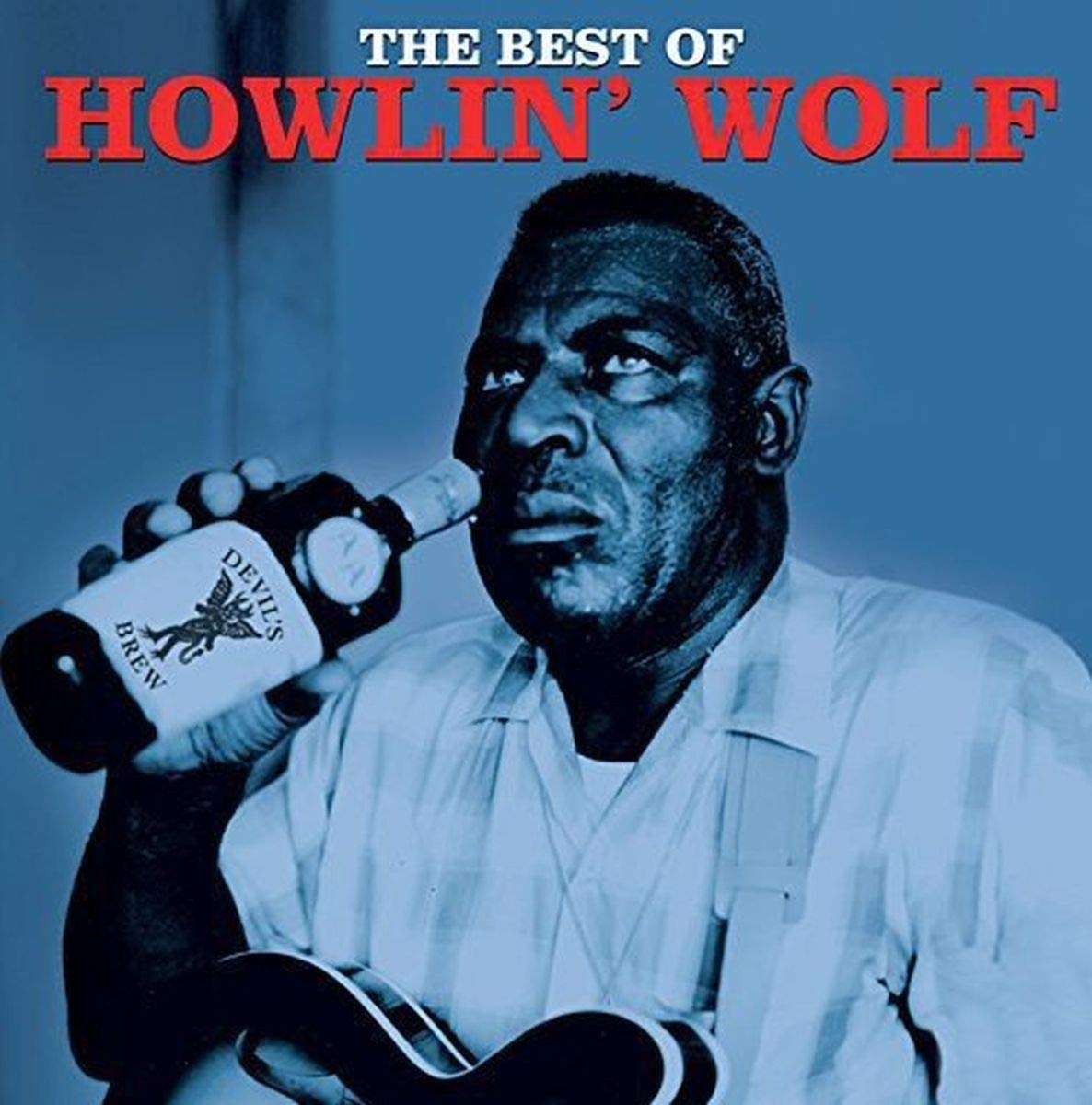 Best Of Howlin Wolf by Howlin´ Wolf