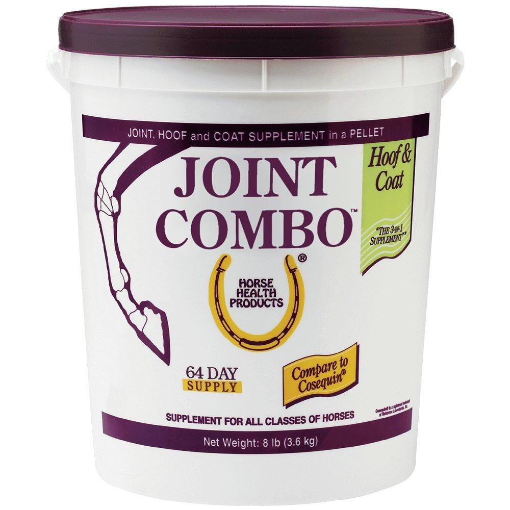 Joint Combo HOOF & Coat 8 LB