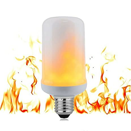 Amazon flicker flame light bulb and flame bulb led top flicker flame light bulb and flame bulb led top rated led flame light bulb mozeypictures Gallery