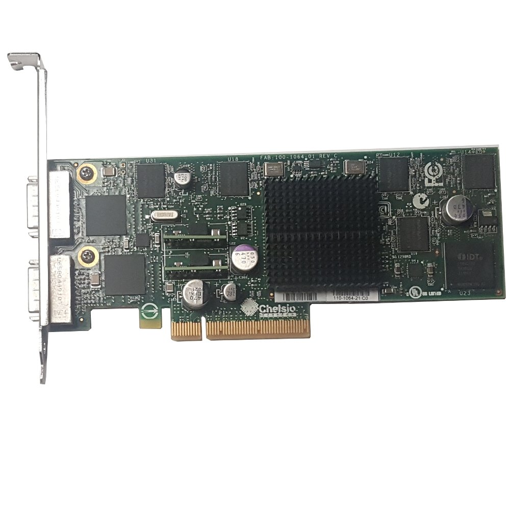 Chelsio S320E-CXA Adapter ND X64 Driver Download