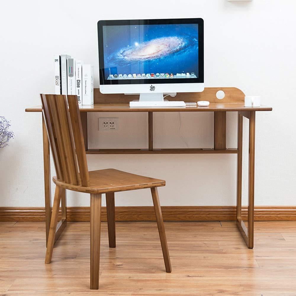 GWF Scrivania, Scrivania Desktop Scrivania Multifunzione Home Desk/Scrivania: Amazon.es: Hogar