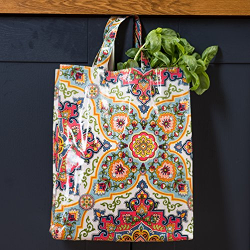 Ulster Weavers 30,5x 37x 13cm marocchino piastrelle in PVC bag, medium