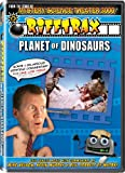 RIFFTRAXX: PLANTS OF DINOSAURS - DVD RIF
