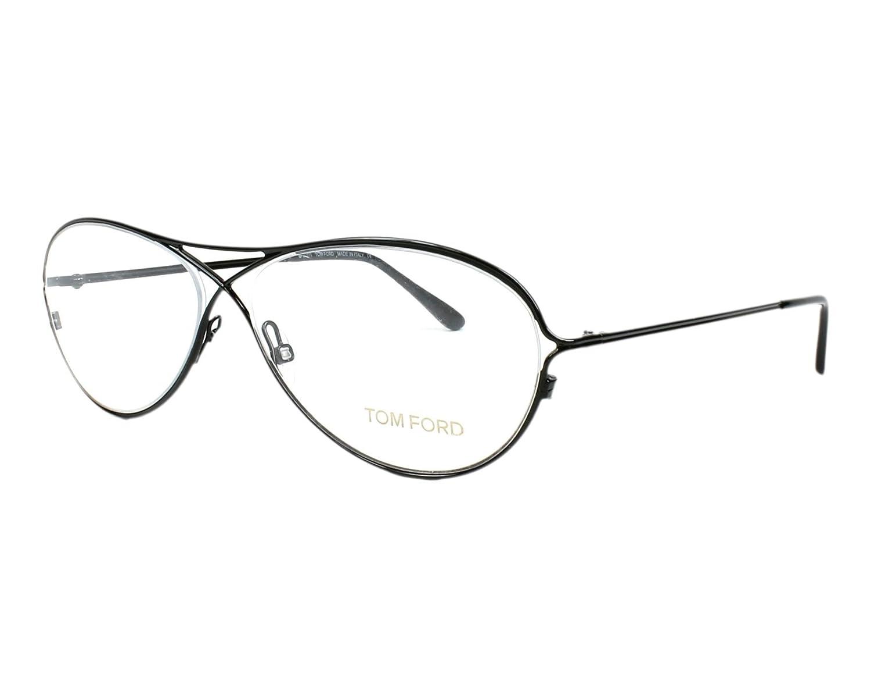 TF5160 001 Optical frame Tom Ford Metal Black