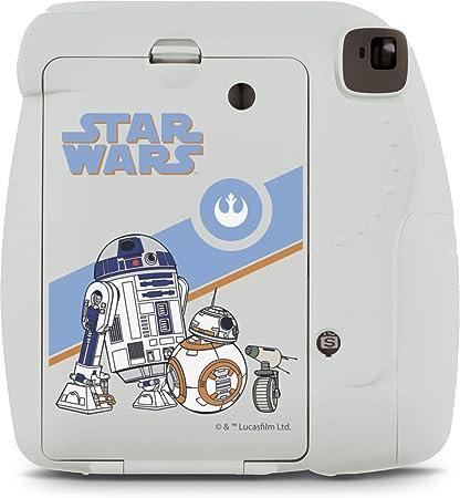Fujifilm Instax Mini 9 Star Wars Camera product image 7