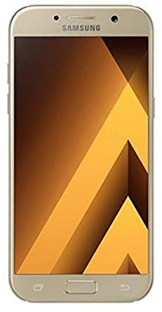 Samsung Galaxy A5 2017 Gold 3gb 32gb Amazon In Electronics