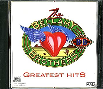 bellamy brothers greatest hits free download