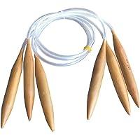 20mm Ring Thick Needle Knitting Needle Sweater Scarf Hat Knitting Thick Wool Knitting Needle