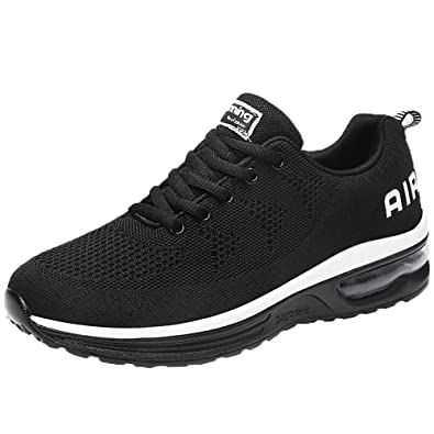 88af708e3562ec BaZhaHei Men Lightweight Athletic Running Shoes Breathable Sport Shoes  Fitness Jogging Sneakers Couples Mens Lace-
