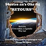Retours (Stories ans Ohr 4) | Thom Delißen