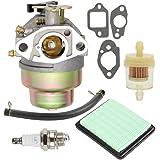 jrl carburador para Honda GCV135 GCV160 GC135 GC160 Motor de ...