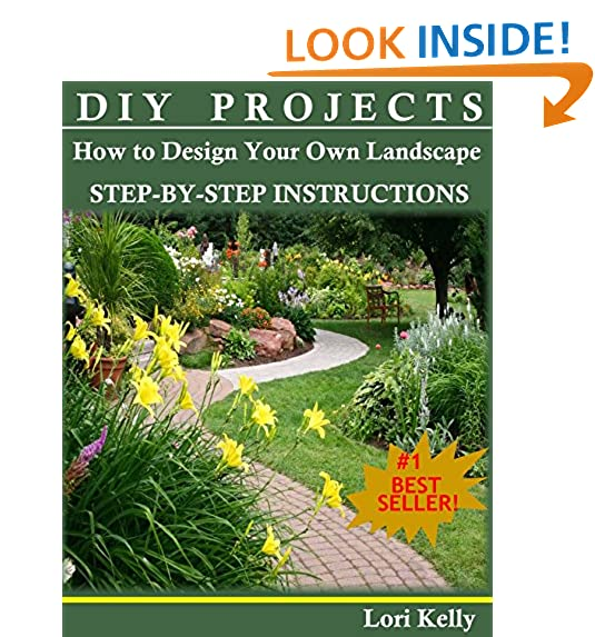 diy landscape amazon com