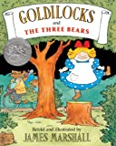 Goldilocks and the Three Bears, James Marshall, 061305069X