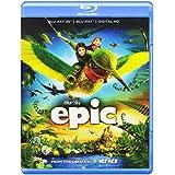 Epic Blu-ray 3d
