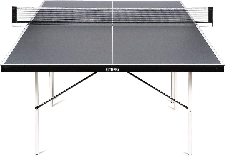 Tischtennis Profi Set Tischtennisschl/ägerset Cell Case Tischtennish/ülle 2 x 3*** ITTF R40+ Tischtennisb/älle Butterfly 2 x Timo Boll Vision 2000 Tischtennisschl/äger