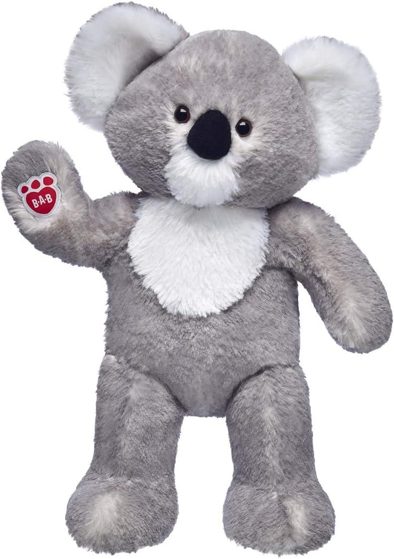 Build A Bear Workshop Online Exclusive Koala