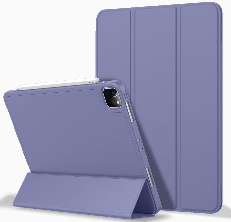 Funda ZryXal para iPad Pro11 Case 2da Gen 2020 y 2018 (H9BZ)