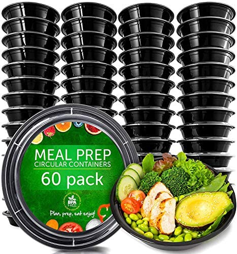 Meal Prep Containers Pack Container product image