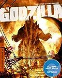Criterion Collection: Godzilla [Blu-ray] [Importado]