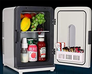 Mini Kühlschrank Für Medikamente : Gegequnaerya auto kühlschrank l home innendekoration mini