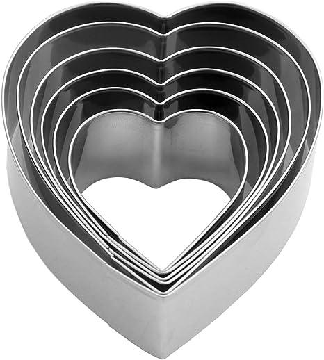 Heart  Cookie cookie cutter cookie cutter  Cookie cutter  Food Qualified  Food Safe