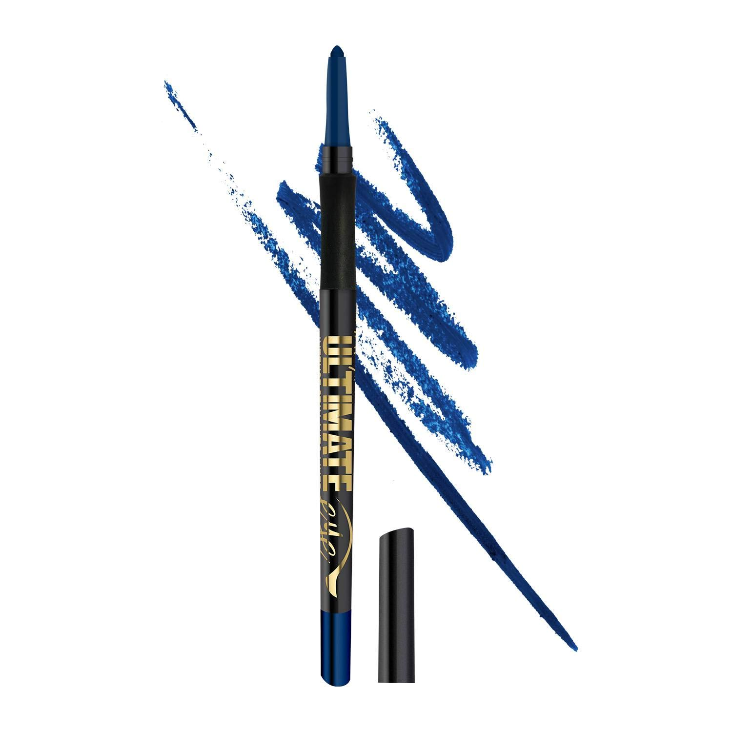L.A. Girl Ultimate Intense Stay Auto Eyeliner- Never Ending Blue