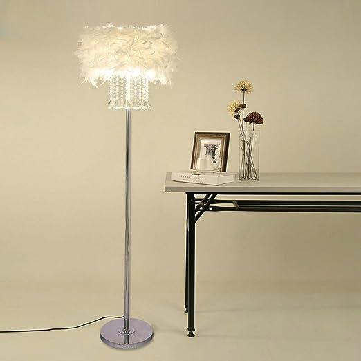 Amazon.com: hsyile iluminación ku300180 plumas de vidrio ...