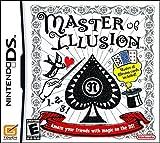 Master of Illusion - Nintendo DS