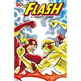 The Flash By Geoff Johns Book Three (The Flash (1987-2009))