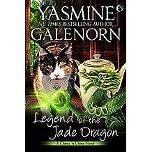 Legend of the Jade Dragon (Chintz 'n China Series Book 2)
