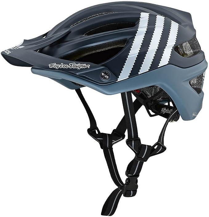 2018 Troy Lee Designs A2 MIPS Superstar Bicycle Helmet-XL//2XL