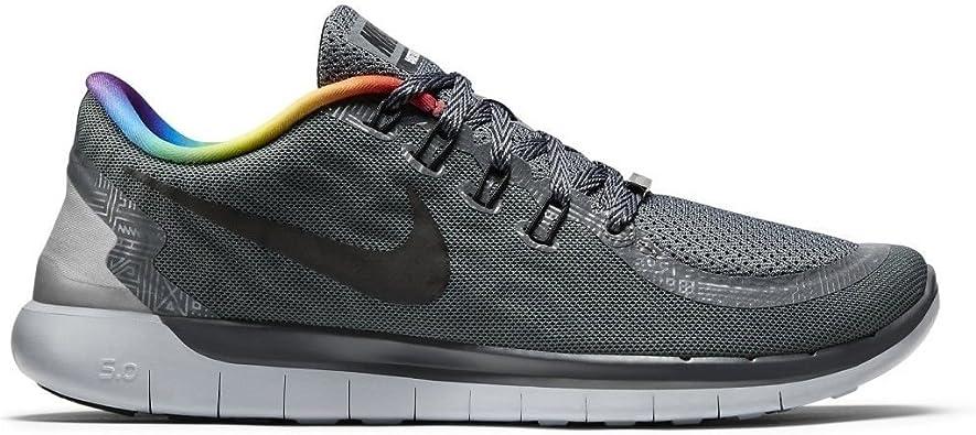 Amazon.com: Nike Free 5.0 BT # betrue para hombre zapatilla ...