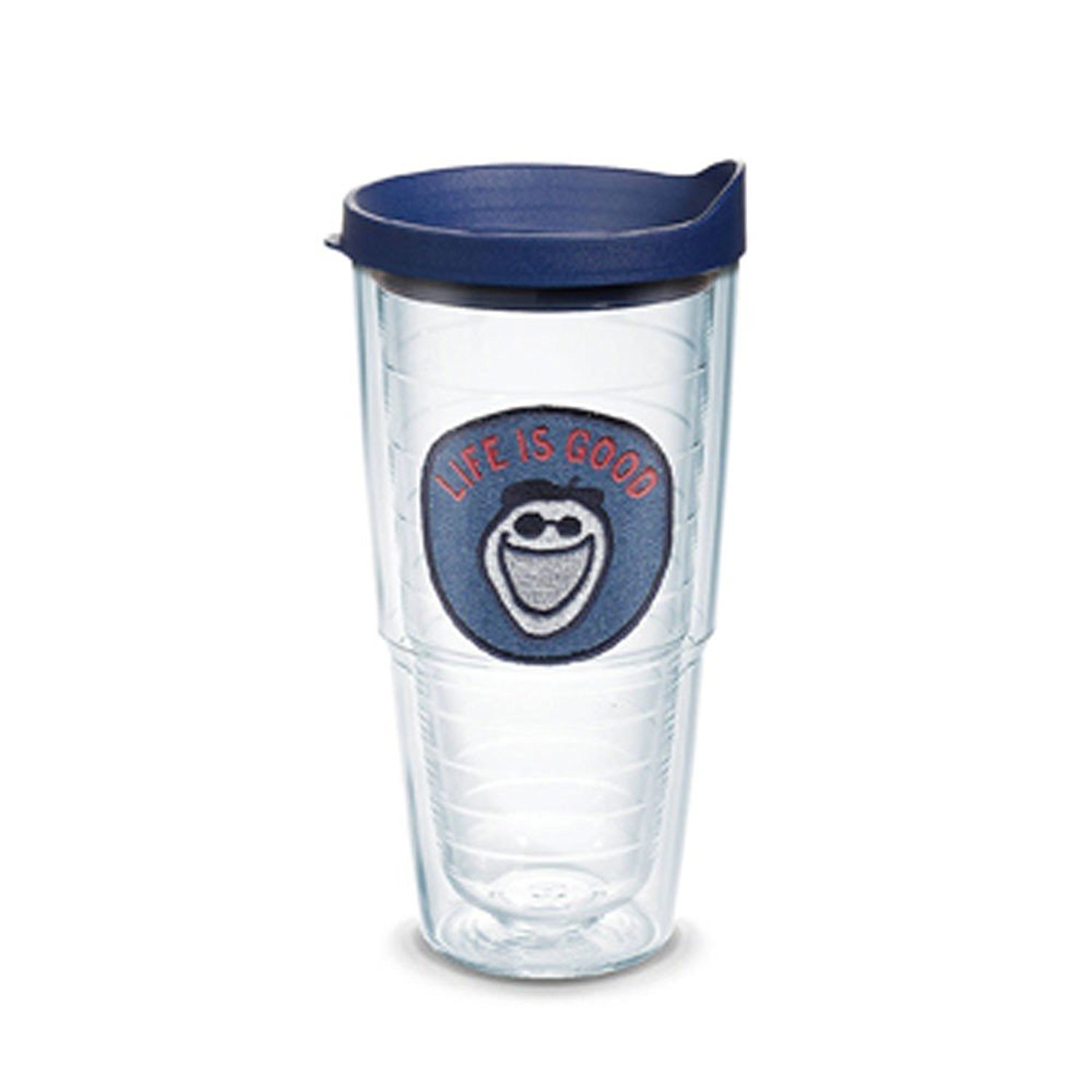 Tervis Life is Good Jake 24oz with Travel Lid