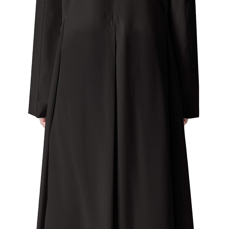 IvyRobes pulpito clero prete tonaca Abito talare Unisex-Adulto