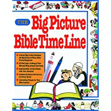 Big Picture Bible Timeline Book