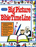 img - for The Big Picture Bible Timeline (Big Books) book / textbook / text book