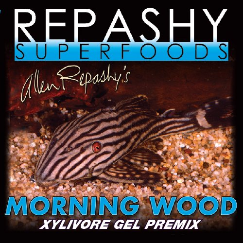 Picture of Repashy Morning Wood - All Sizes - 3 Oz JAR