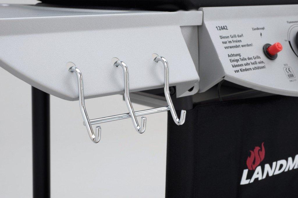 Landmann Gasgrillwagen Atracto *