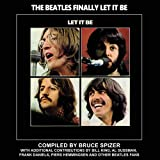 The Beatles Finally Let It Be (Beatles Album Series)