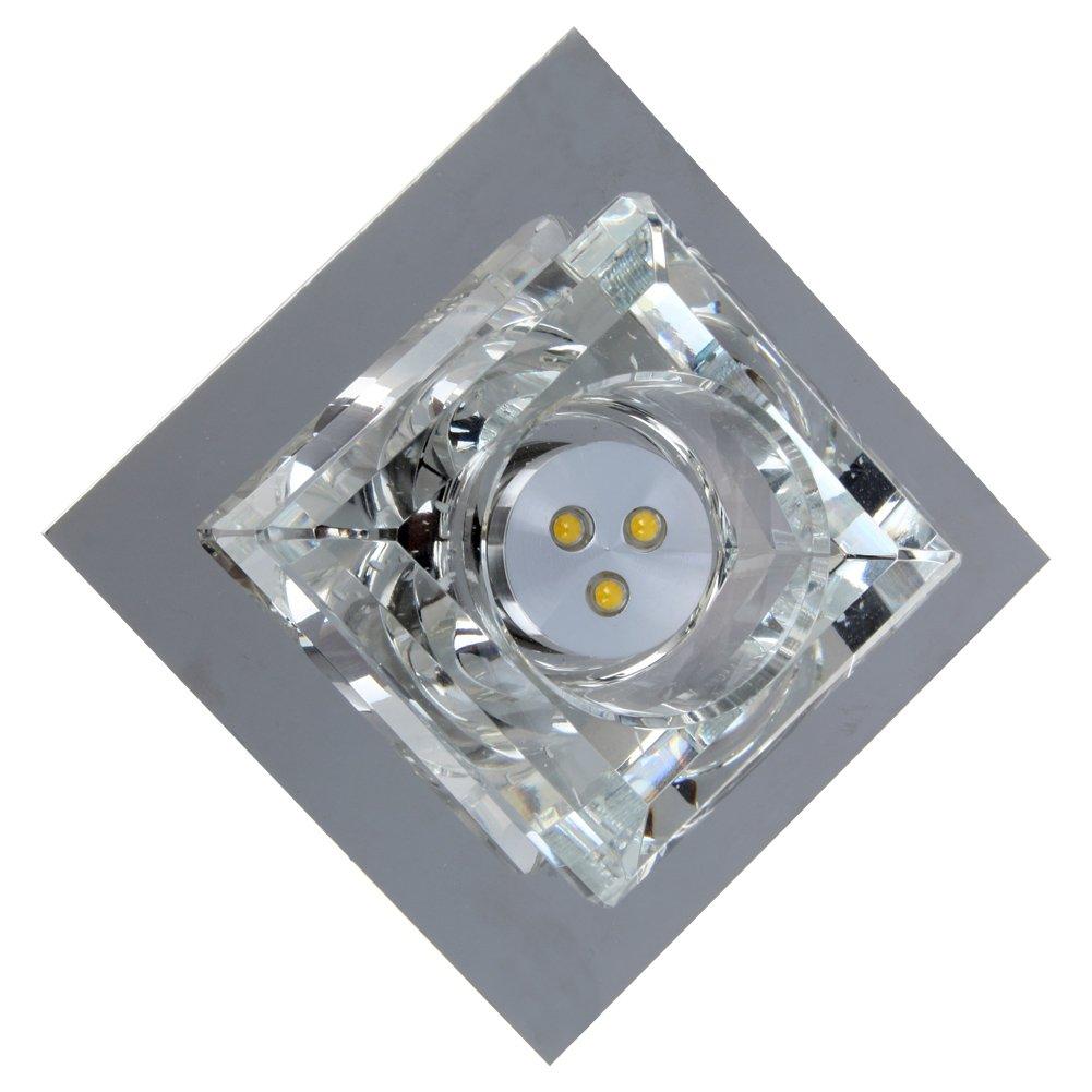 Lampada Soggiorno Fai Da Te: Moderno lampadario 3 luci led ...