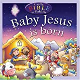 Baby Jesus Is Born, Juliet David, 0825472024
