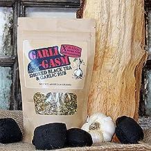 Garli-Gasm Smoked Black Tea Rub