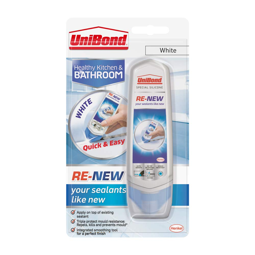 UniBond Sealant Re-New 181g by Unibond